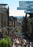 Consultative Draft of the Glasgow Community Plan Cover
