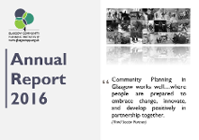 GCPP Annual Report 2016 Cover This link opens in a new browser window